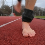 Die Füße,